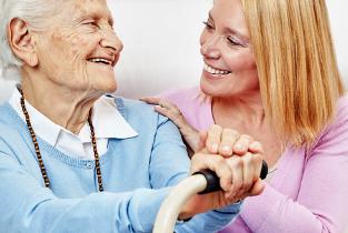 Senior Living Care Programs | Senior Living Milwaukee | Villa St. Francis